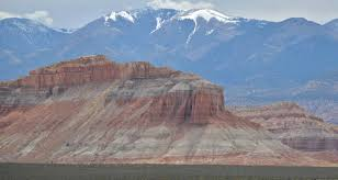 Google Map Utah by Henry Mountains Utah Com