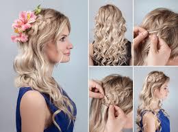 Romantische Frisuren Lange Haare by Romantische Frisuren Bilder Anleitungen Erdbeerlounge De