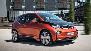 bmw 3i electric car bmw i3 all electric city car brings unique design tech