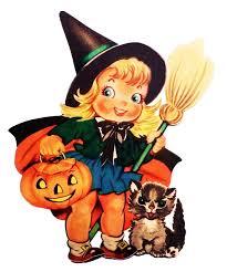 Vintage Halloween Decorations 213 Best Vintage Halloween Images On Pinterest Happy Halloween