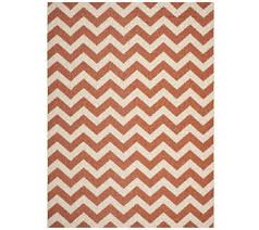 Zig Zag Outdoor Rug Safavieh U2014 Outdoor Rugs U2014 Rugs U0026 Mats U2014 For The Home U2014 Qvc Com