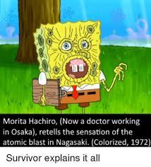 Memes Of Spongebob - spongebob colorized meme dump