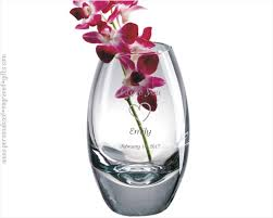Crystal Glass Vase Crystal Vase With Flowers Waterford Crystal Vases Bowls Waterford