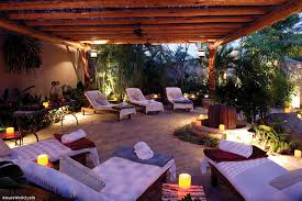 Best Backyards In The World A Good Opportunity For Private Residence Ownership At Esperanza