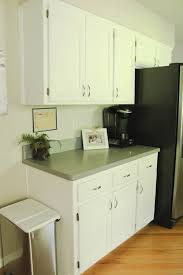 images of painted kitchen cabinets chalk painted kitchen cabinets from honey oak to white
