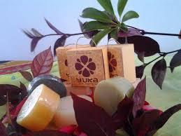 Sabun Yuka bisnis yuka soap