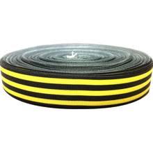black and yellow ribbon buy black yellow ribbon and get free shipping on aliexpress