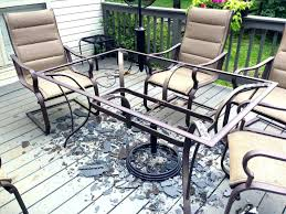 Replacement Patio Table Glass Outdoor Glass Table Top Replacement Replacement Garden Table Tops