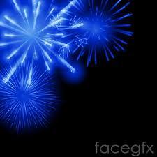 blue fireworks vector u2013 over millions vectors stock photos hd