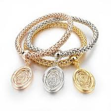 bracelet sets 3 bracelet bangle sets treasure fan