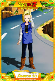 z android 18 z android 18 by dbcproject on deviantart