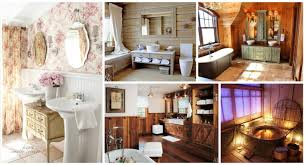 16 french country style bathroom ideas that you can u0027t miss today