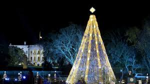 the 2016 national tree lighting live