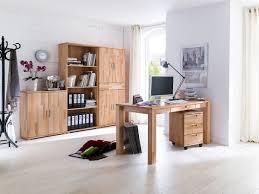 Wohnzimmerschrank Niedrig Büro Set 5 Teilig Arbeitszimmer Office Komplett Büro Möbel
