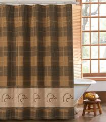 Rustic Shower Curtains Adirondack Style Shower Curtains Shower Curtain Ideas