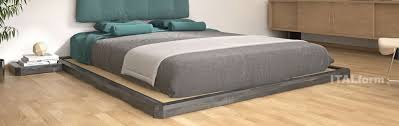 bed italform design