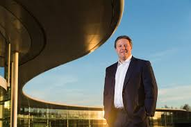 mclaren ceo mclaren f1 ceo zak brown next year will be a u0027game changer u0027 for