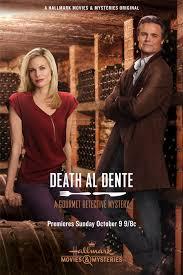 movie review movie death al dente a gourmet detective mystery
