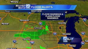 Map Of Green Bay Wisconsin by Flooding Reported Overnight In Parts Of Wisconsin Youtube