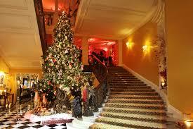 london u0027s most beautiful christmas trees