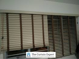 Blind Curtain Singapore The Curtain Expert Home Furnishings Renotalk Com