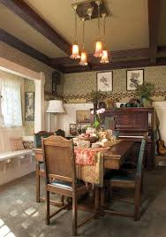 arts and crafts homes interiors 306 best arts crafts images on craftsman bungalows