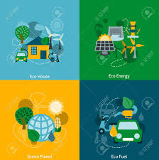 house planet save planet ecosystem green ecological energy technology house