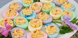easter deviled egg plate how to make deviled eggs deviled egg recipes easter deviled