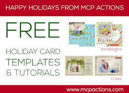 card templates for photographers card