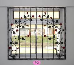 Marvelous Window Grill Design In Kerala 16 With Additional Home
