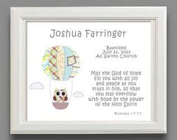 Personalized Gift For Baby Girls Baby Christening Gifts Baptism Gift For