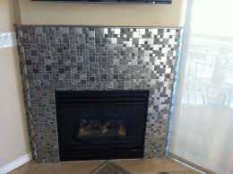 100 marble tile fireplace surround back on festive road