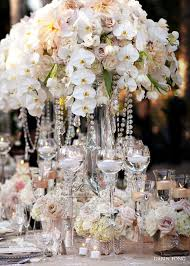 Wedding Centerpieces With Crystals by 74 Best Crystal Weddings Images On Pinterest Marriage Crystal