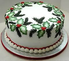 awesome christmas cake decorating ideas from a simple traditional