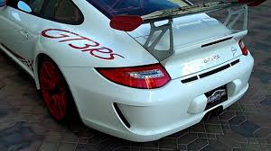 2011 porsche gt3 rs for sale 2011 porsche 911 gt3 rs coupe white with for sale at