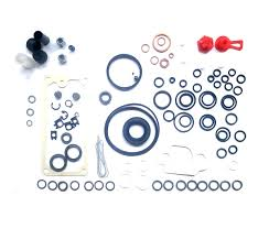 complete seal repair kit for lucas cav delphi dps fuel pumps