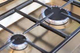 How To Replace Gas Cooktop Remove Grease From Gas Cooktop Burners