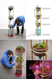 innovative dutch aquaponics setup creates a mini joshbyard