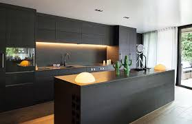 One Wall Kitchen Design Appealing Kitchen Wall Designs Images Best Ideas Exterior