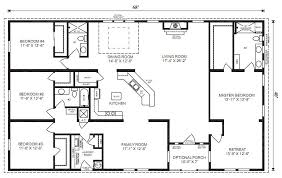 4 bedroom ranch style house plans 4 bedroom 3 bath ranch plan image result for http www