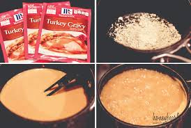 mccormick turkey recipes thanksgiving how to fake homemade gravy and a giveaway