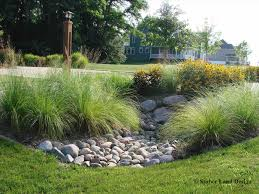 Slope Landscaping Ideas For Backyards by Mixed With Perennial Simple Tips For Hillside Landscaping Simple