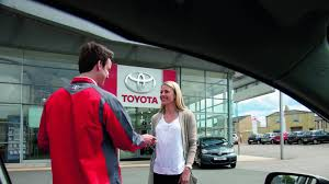 toyota dealer services toyota service and maintenance
