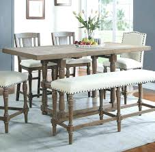 bar height dining table with leaf bar height dining 3 piece bar height dining set bar height dining