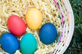 Easter Egg Hunt Ideas 65 Non Candy Easter Basket Ideas Everyday Shortcuts