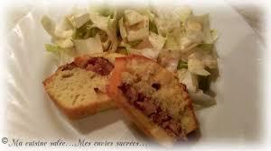 la cuisine de mes envies cake normand andouille camembert recette par ma cuisine salée