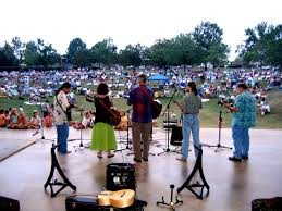 sunday in the park summer concert series visit greenville nc