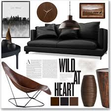 Crate And Barrel Home Decor Home Decor Polyvore