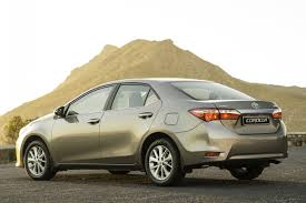 2014 toyota corolla review and video cars co za