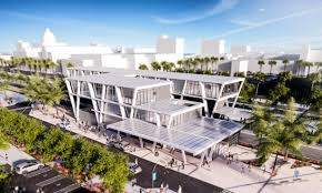 Map West Palm Beach West Palm Beach Train Station Trains To West Palm Beach Brightline